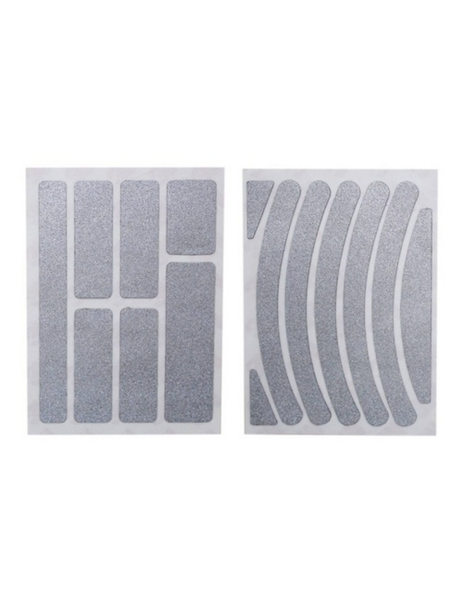 Salzmann Reflecterende stickers