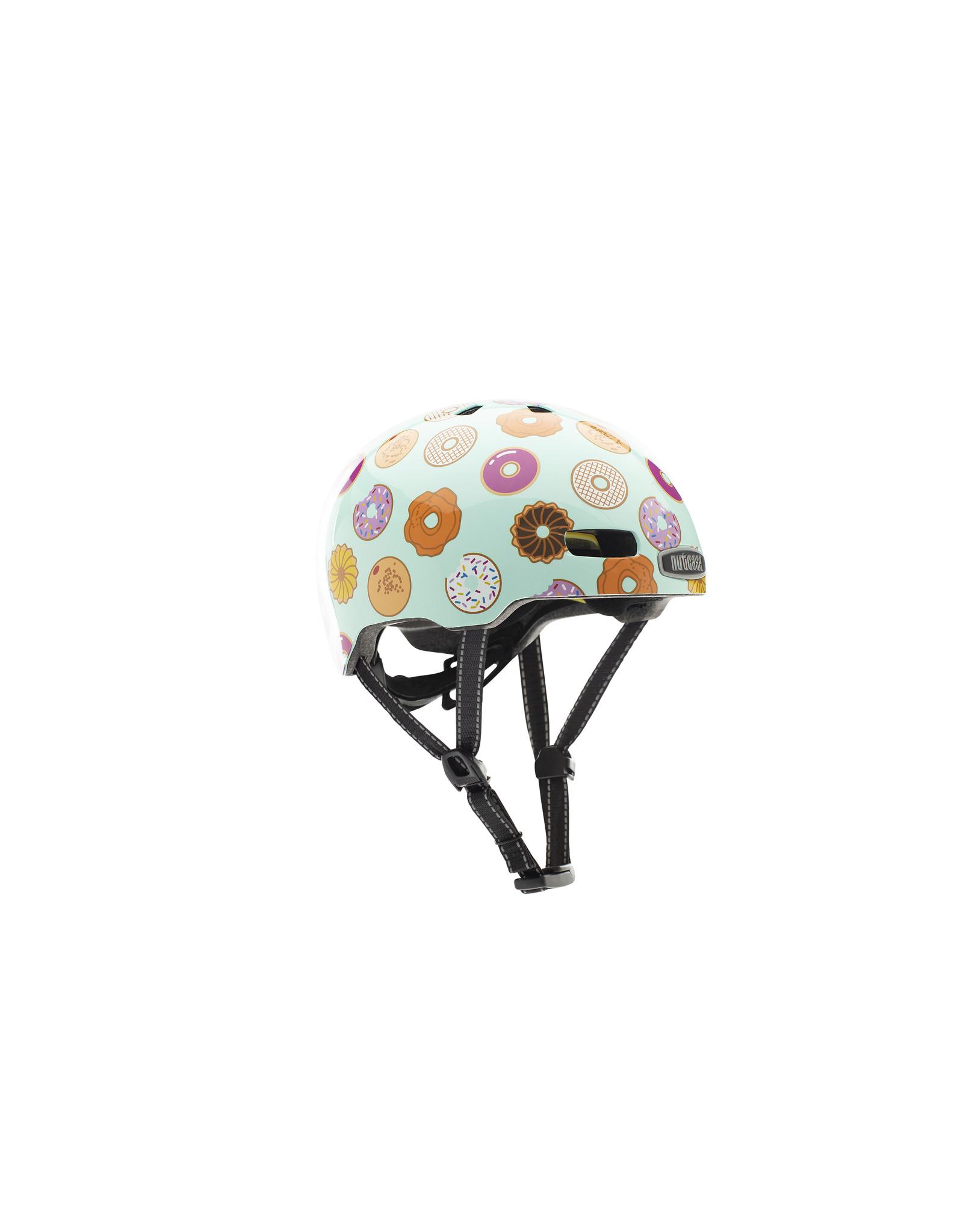 Nutcase  fietshelm kind Little Nutty Doh Gloss MIPS