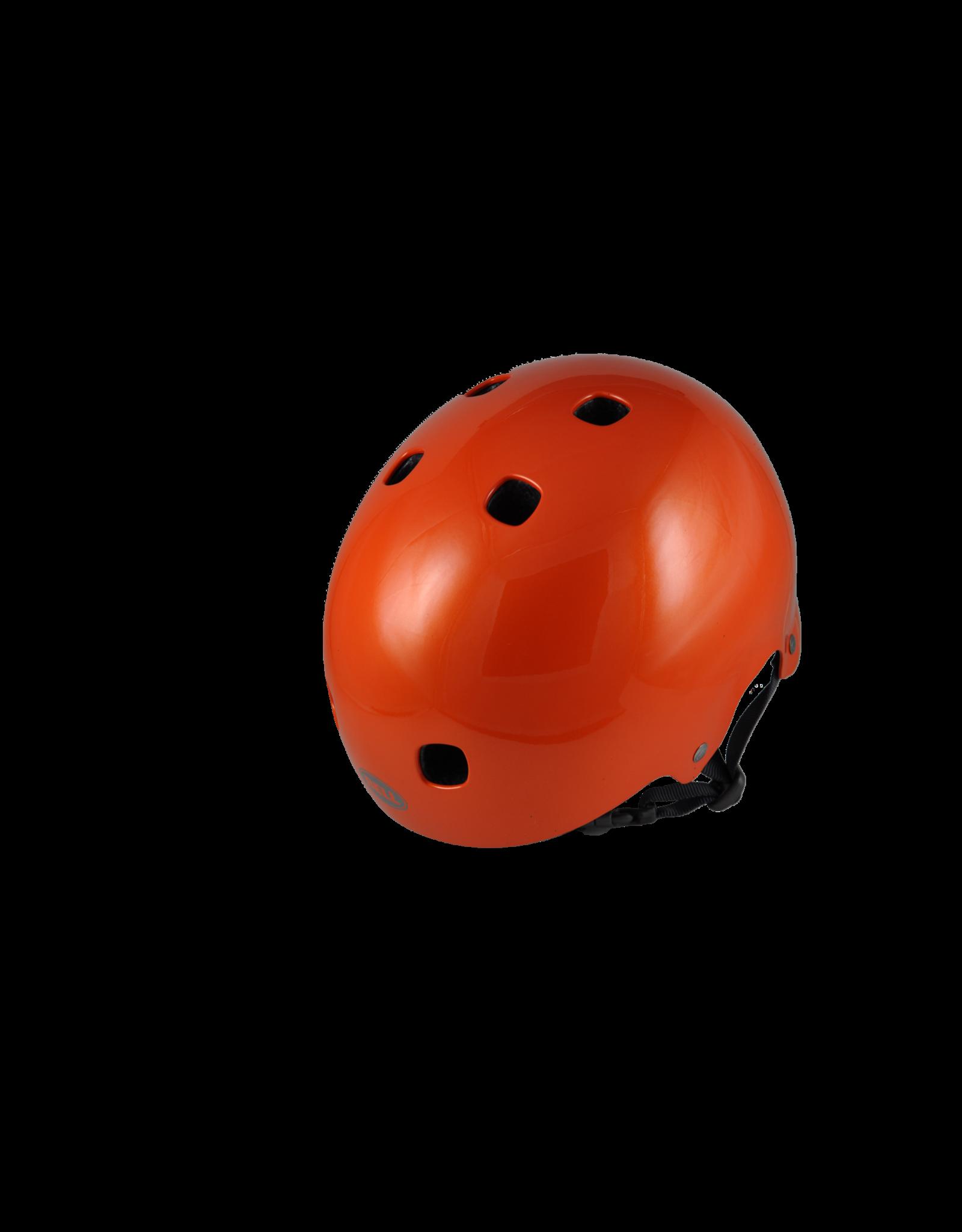 BELL fietshelm kind Orange