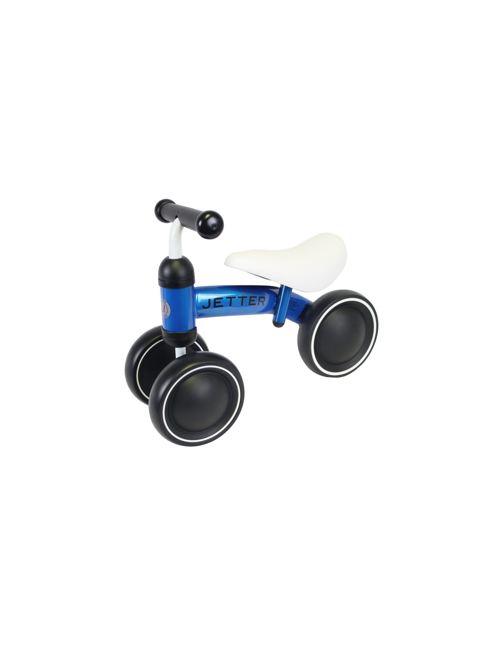 Jetter loopfiets Mini  Blue