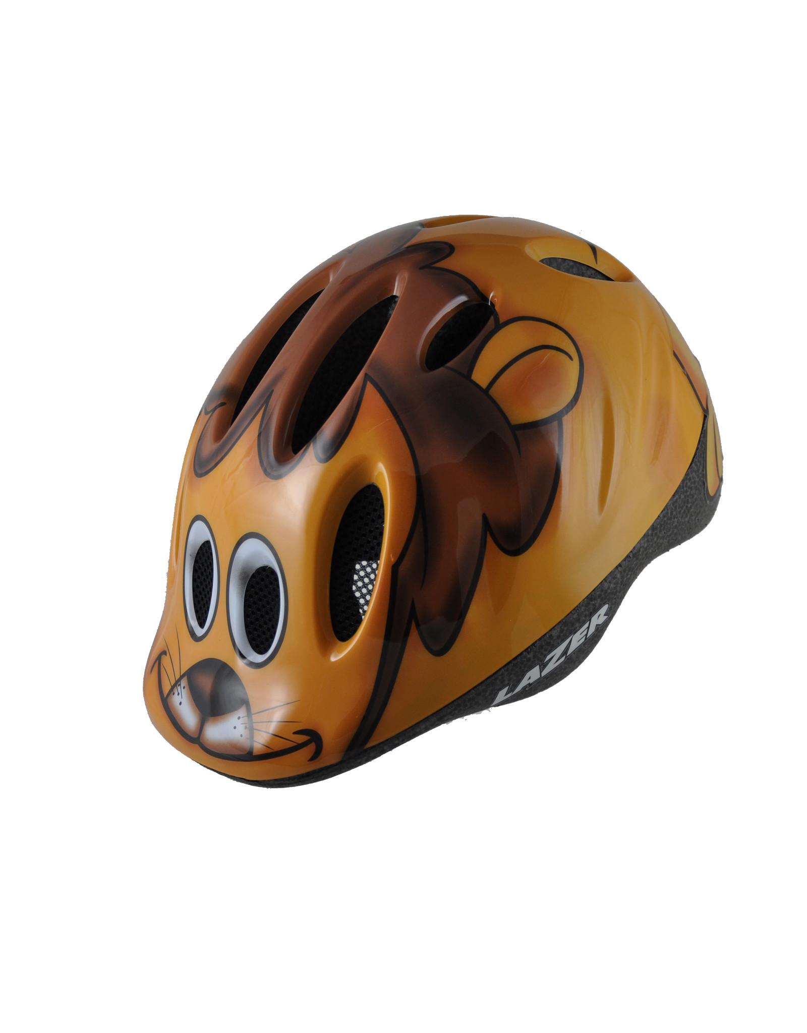 Lazer Max+ fietshelm kind Lion Max