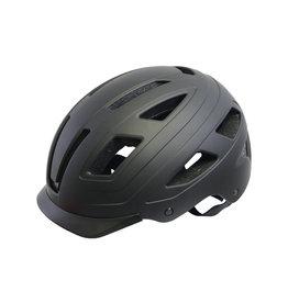 QT Cycle Tech QT Urban Style zwart