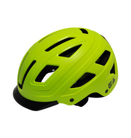 QT Cycle Tech Urban Style fluo