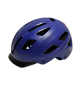 QT Cycle Tech Urban Style blauw