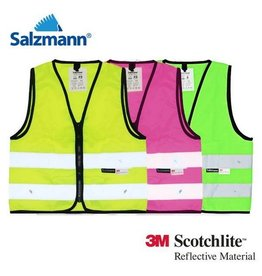 Salzmann Reflecterende vest kind