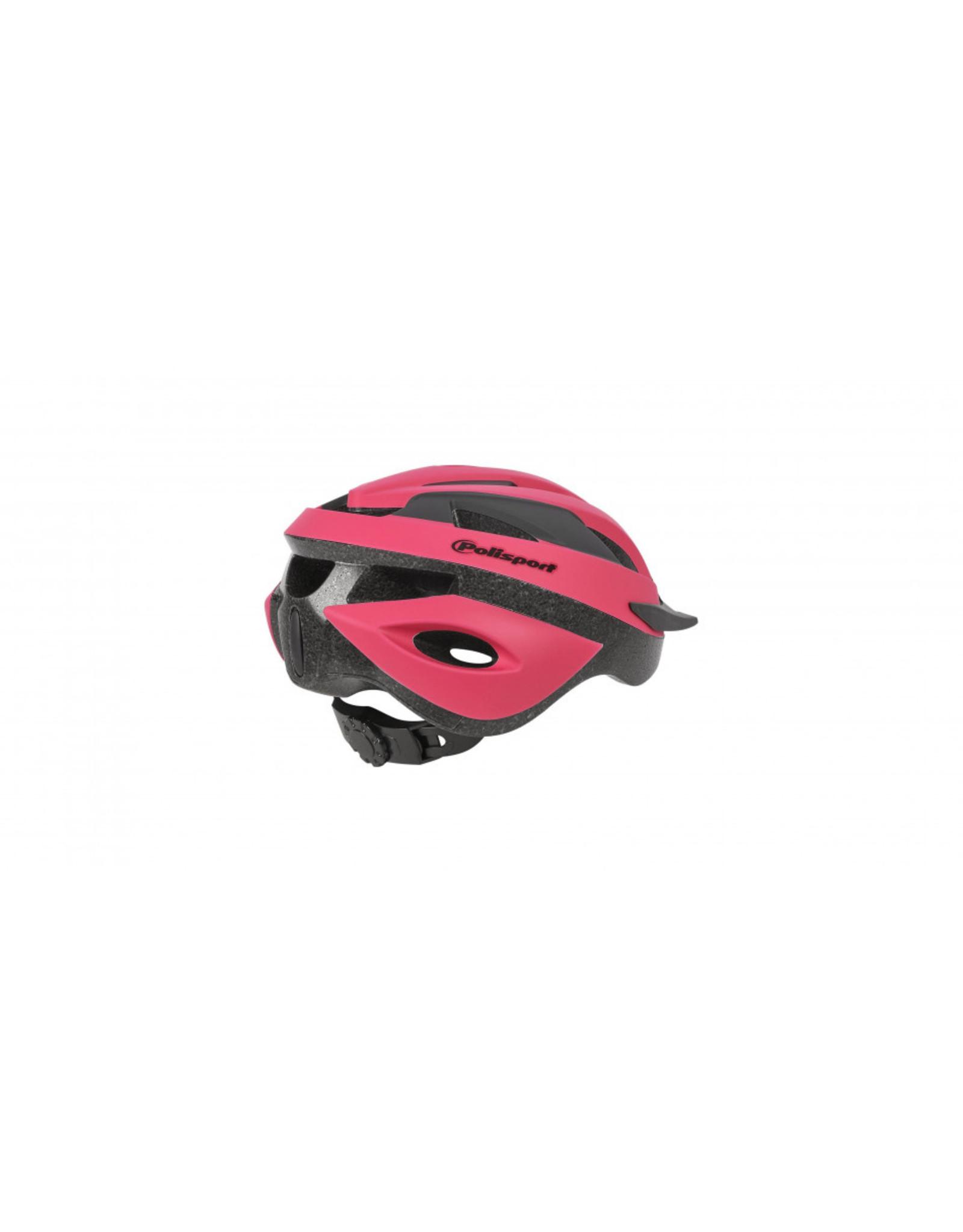Polisport fietshelm Sport Ride Fuschia