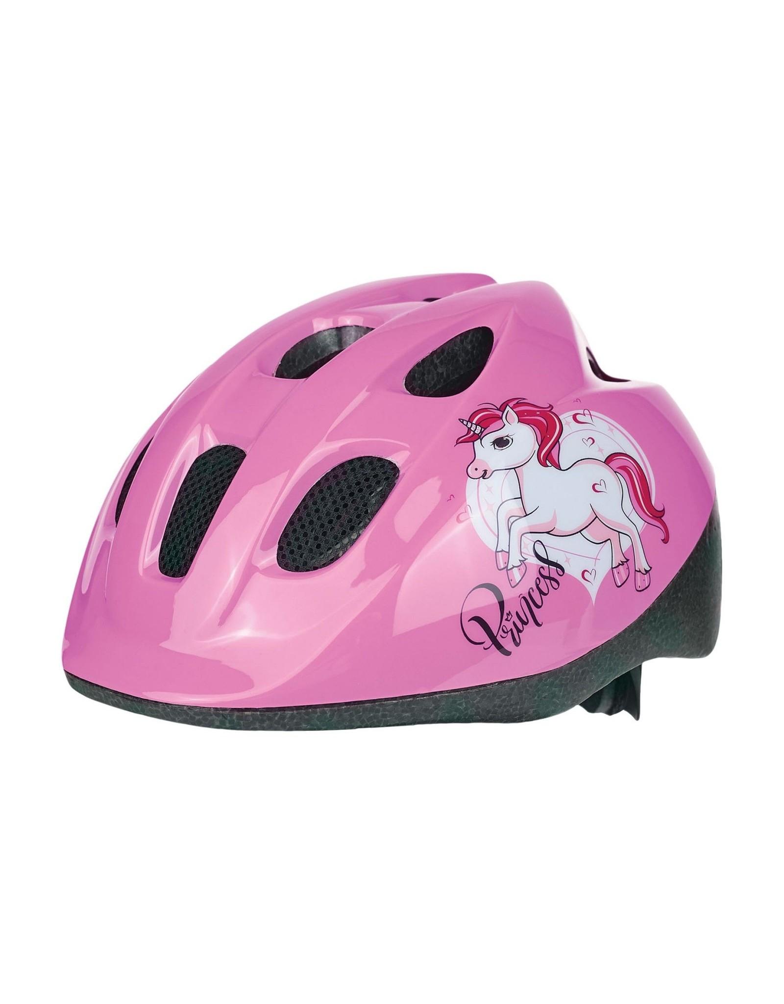 Polisport fietshelm kind Unicorn