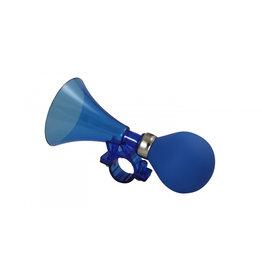 QT Fietstoeter Blauw