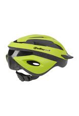 Polisport fietshelm Sport Ride Lime green