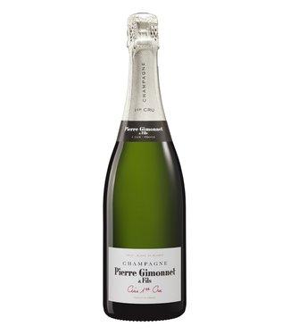 21 - Champagne Pierre Gimonnet 1er cru blanc de blancs, Cuis.