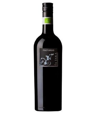 01 - La Jara, Pinot Grigio, bio 2019, Veneto, Italië, Cuvée Plaisir