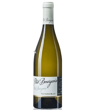04 - Petit Bourgeois, 2019, Sauvignon, Domaine Henri Bourgeois