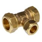VSH T-koppeling 12x15x12 knel
