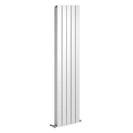 Thermrad AluStyle 1833 x 640 wit - 8 kolommen