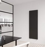 Thermrad AluStyle 1833 x 640 zwart - 8 kolommen