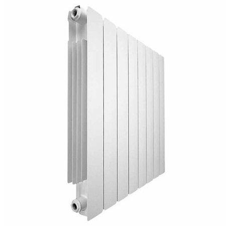 Thermrad AluBasic 681 x 560 - 7 kolommen - 1212 watt