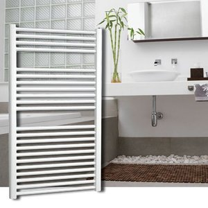 Thermrad Basic-4 handdoekradiator 1172x750 Wit