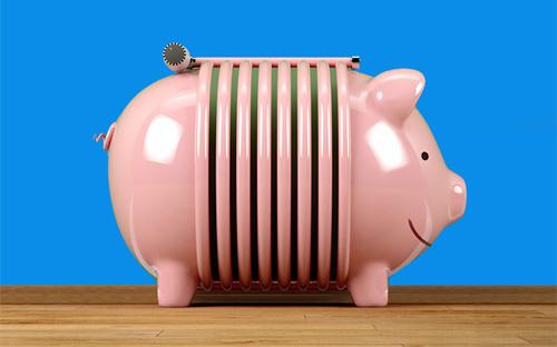 Waar staan de verschillende types van een radiator voor?