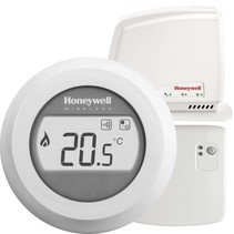 Honeywell Round Connected Wireless