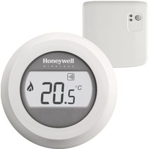 Honeywell Round Wireless On/Off