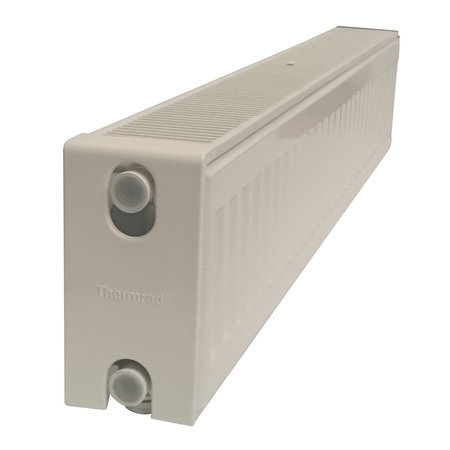 Thermrad Super-8 Compact 200 hoog x 3000 breed - type 33