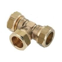 T-koppeling 12mm knel