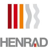Henrad Standaard 400 hoog x 2200 breed - type 21