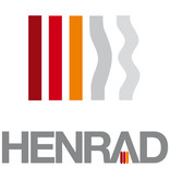 Henrad Alto Plan 2200 hoog x 300 breed - type 20