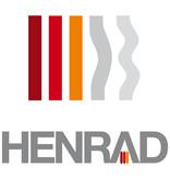 Henrad Alto Plan 2200 hoog x 400 breed - type 21