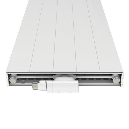 Henrad Alto Line 1800 hoog x 400 breed - type 11