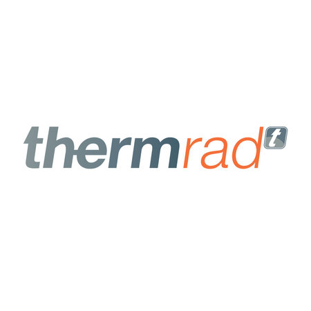 Thermrad Vertical Line Plateau 2000 hoog x 600 breed - type 22