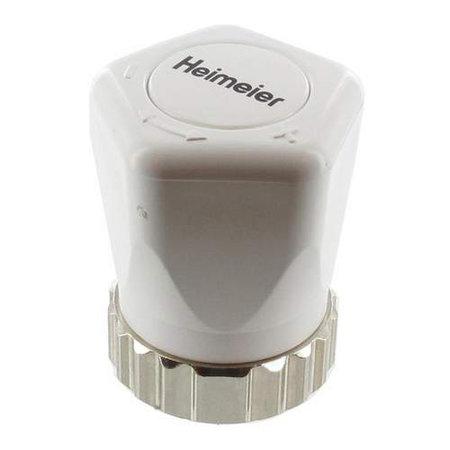 Heimeier handwiel M30 wit