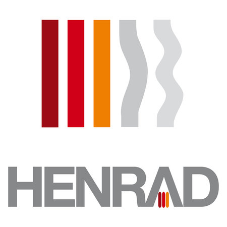 Henrad Hygiene 400 hoog x 1800 breed - type 10