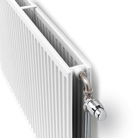 Henrad Hygiene 500 hoog x 2200 breed - type 10