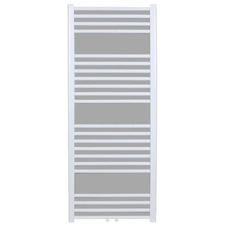 Thermrad Basic-6 775 x 500 wit - 445 watt