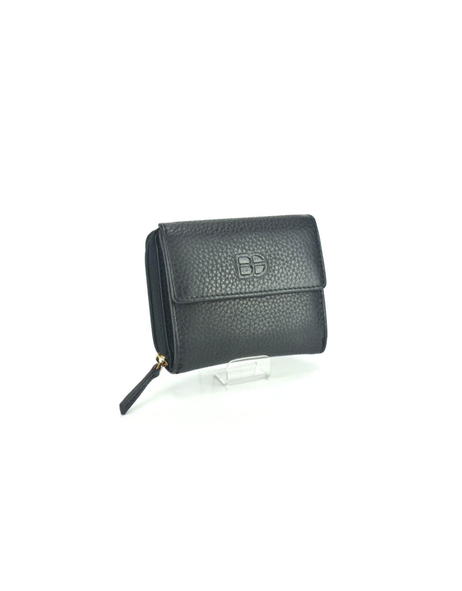 Belluga 8978 zwart