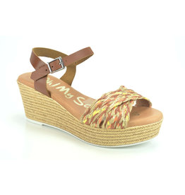 Oh My Sandals Sandaal Oh My Sandals