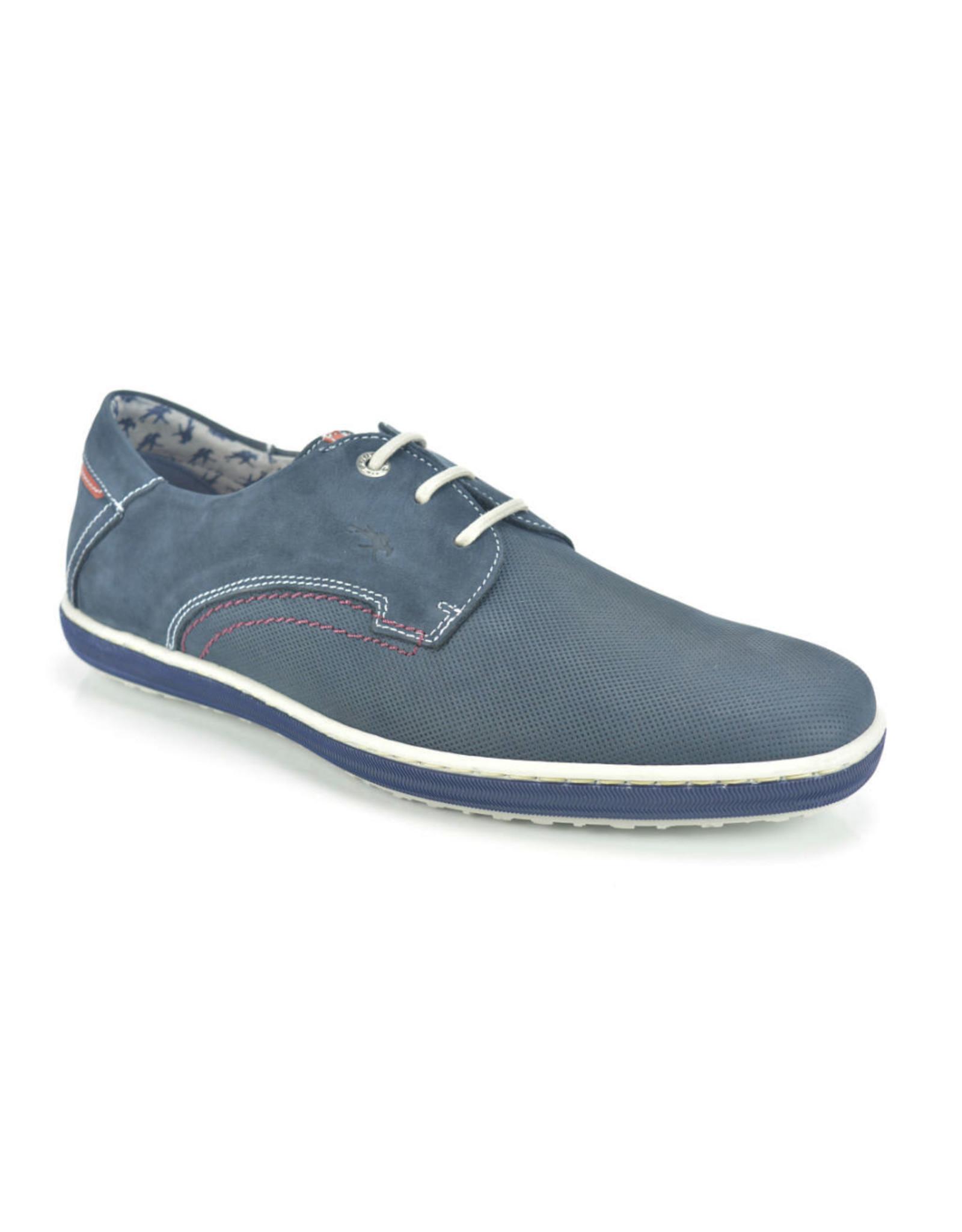 Fluchos 9421 blauw
