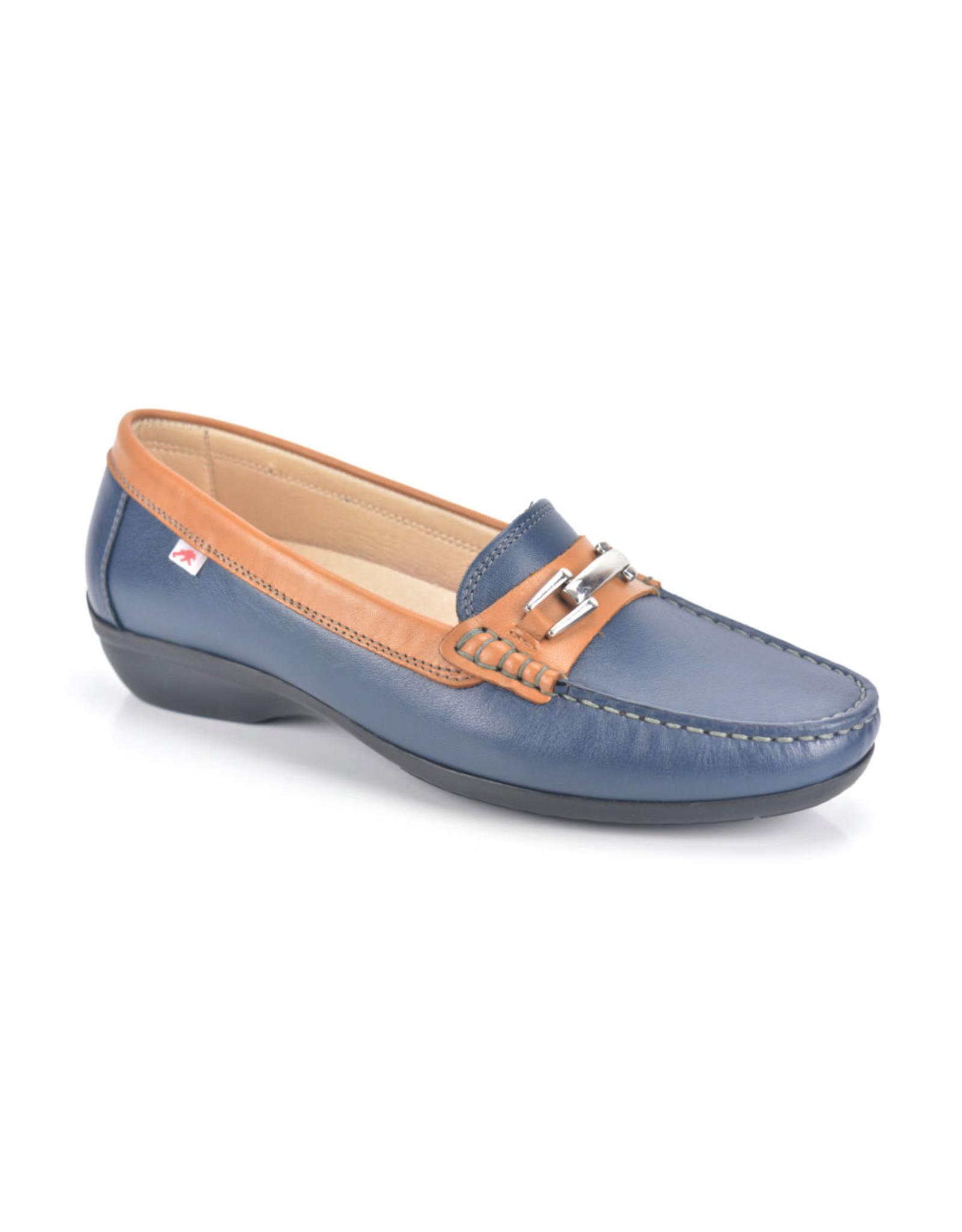 Fluchos 9429 blauw
