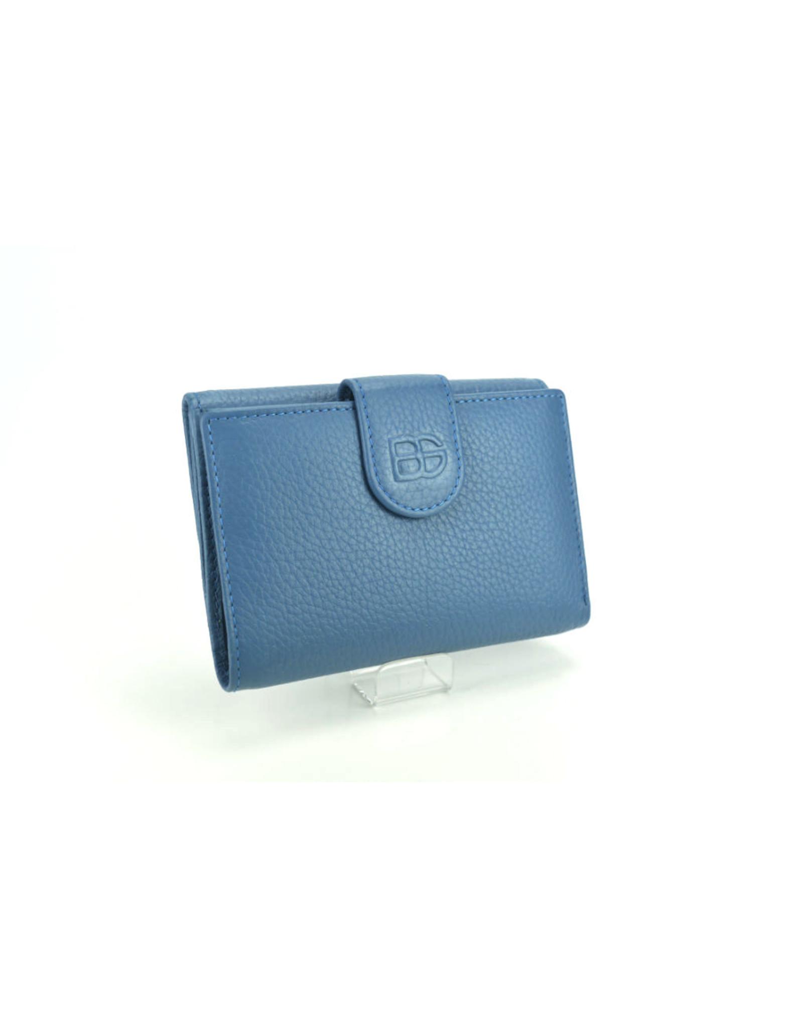 Belluga 9653 blauw