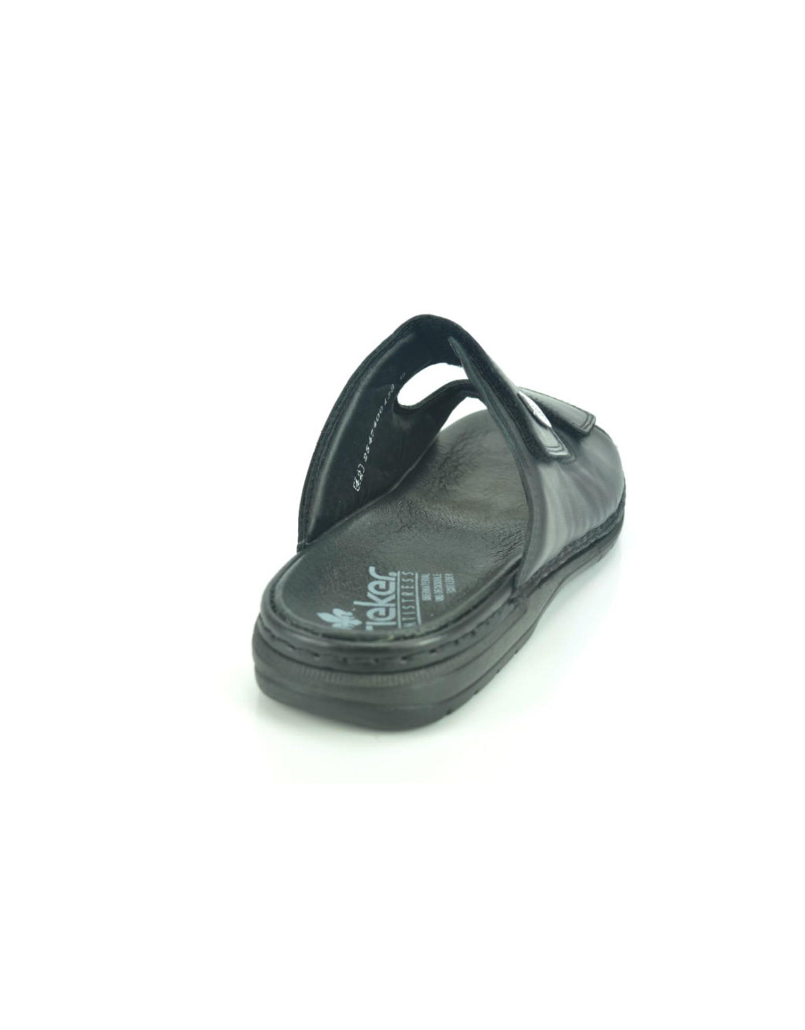 Rieker 9179 zwart