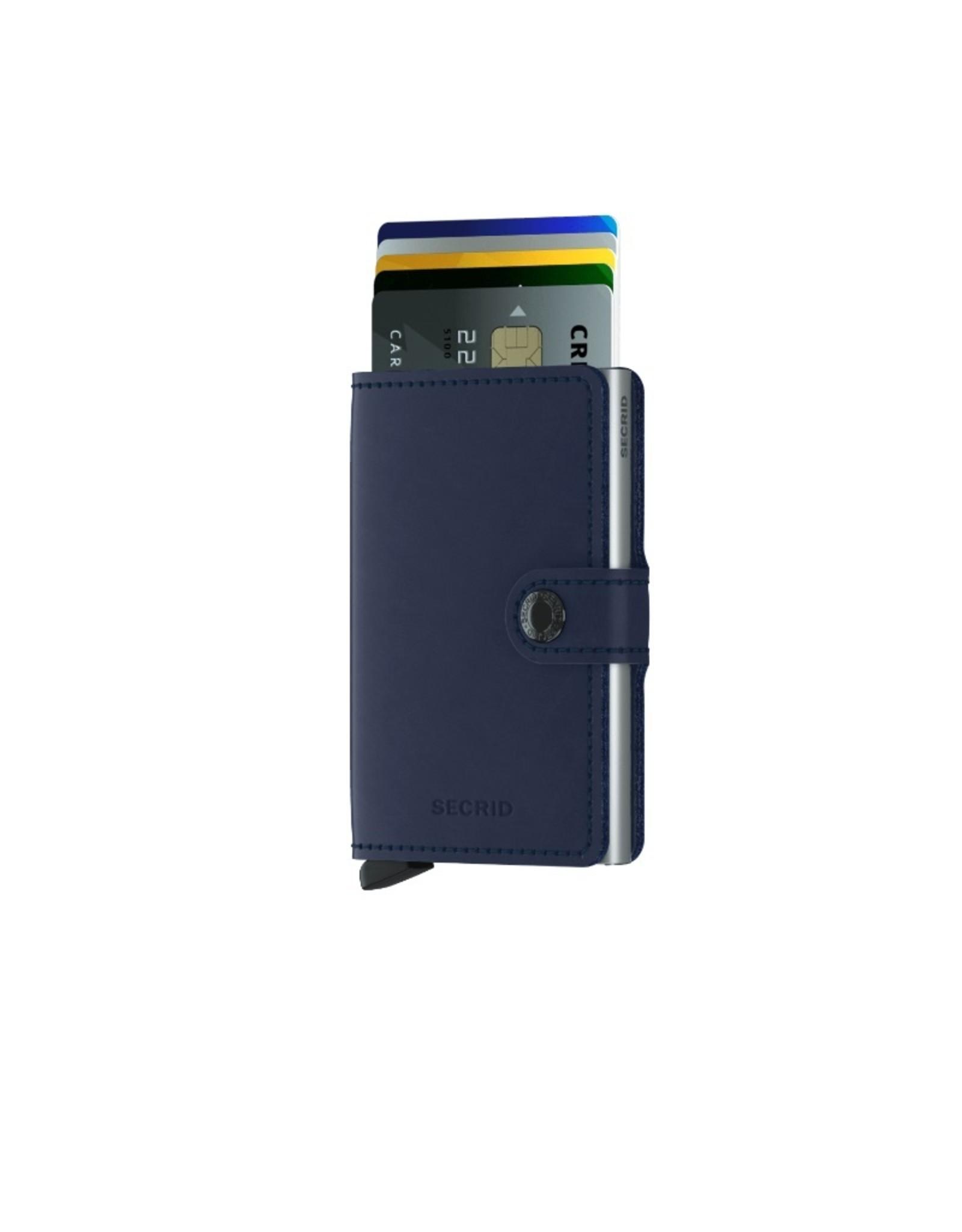SECRID 5227 blauw
