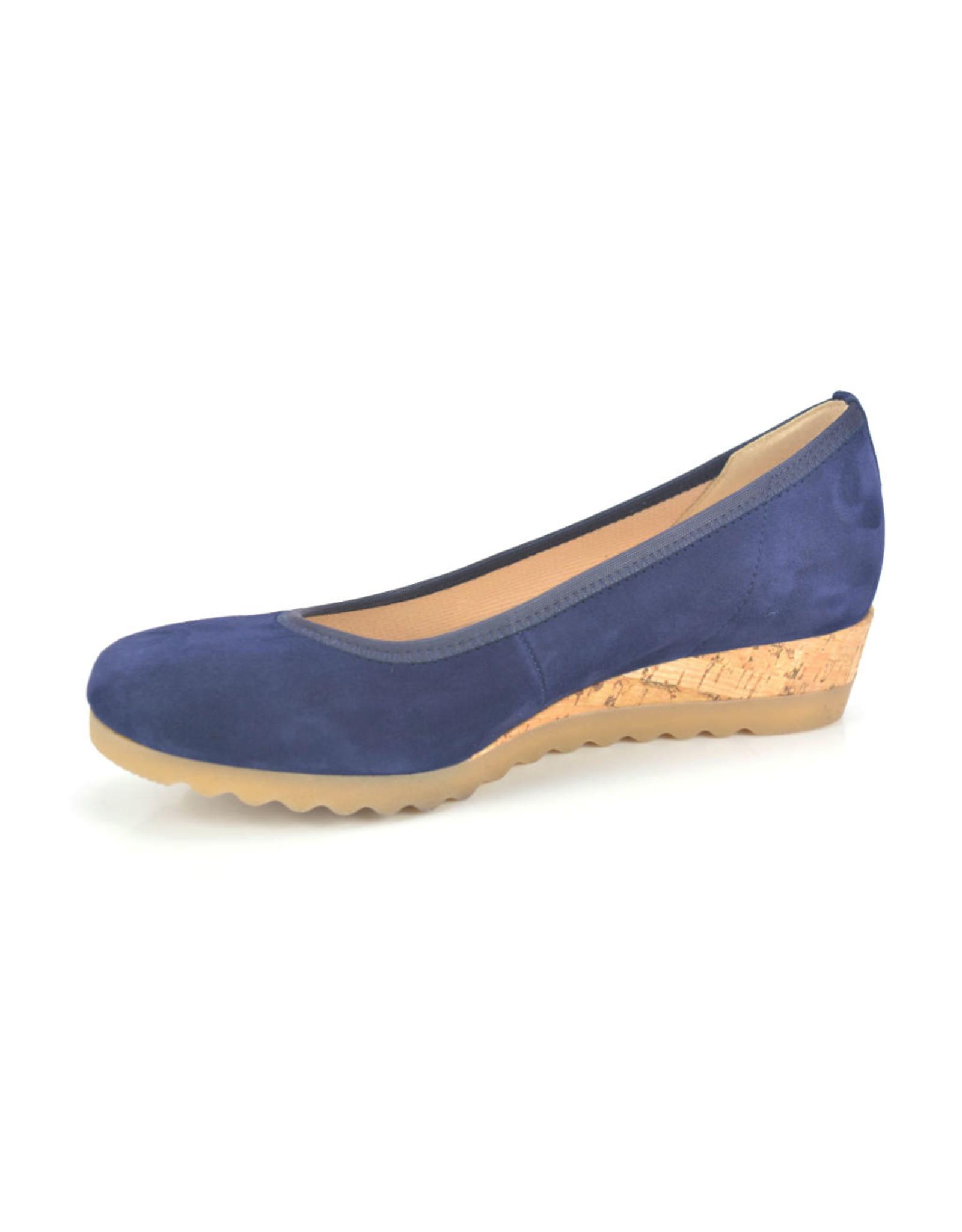 Gabor 9481 blauw