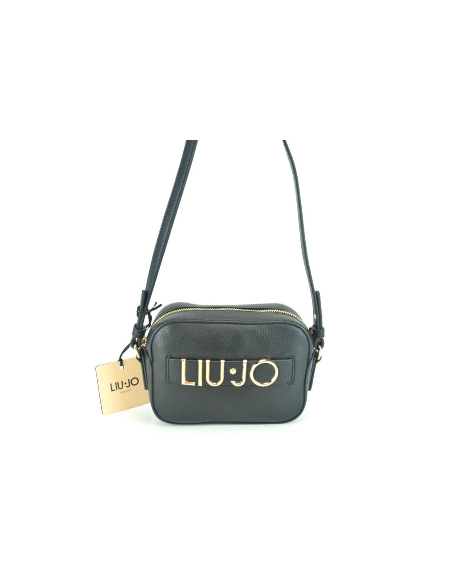 Liu Jo 8956 zwart