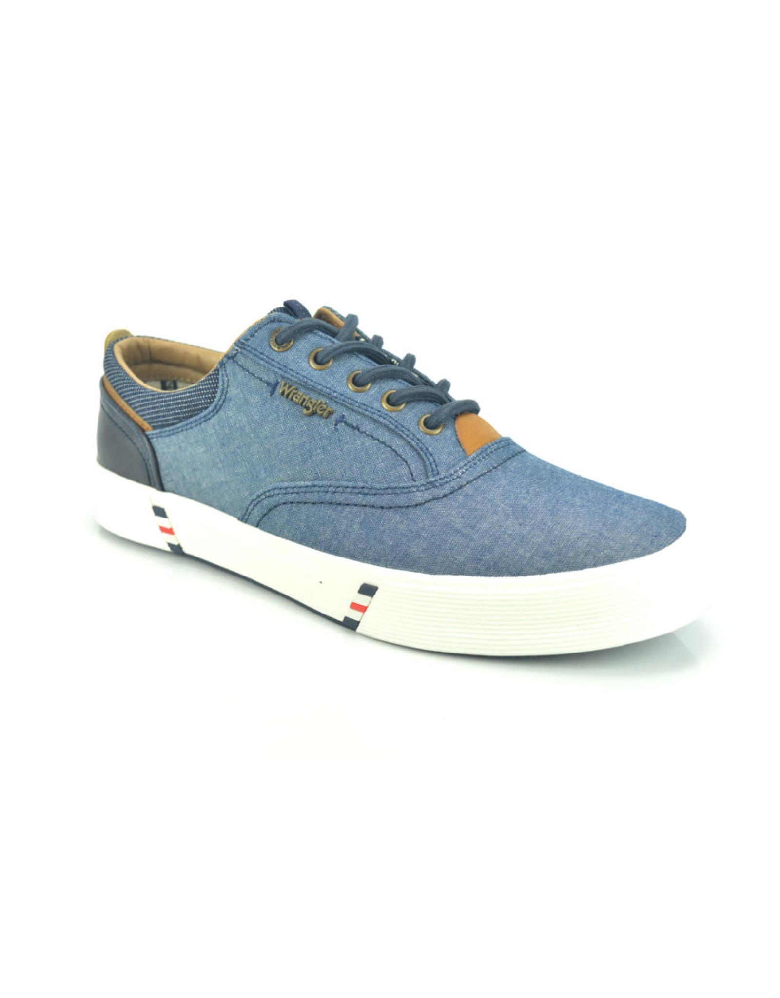 Wrangler 9690 blauw