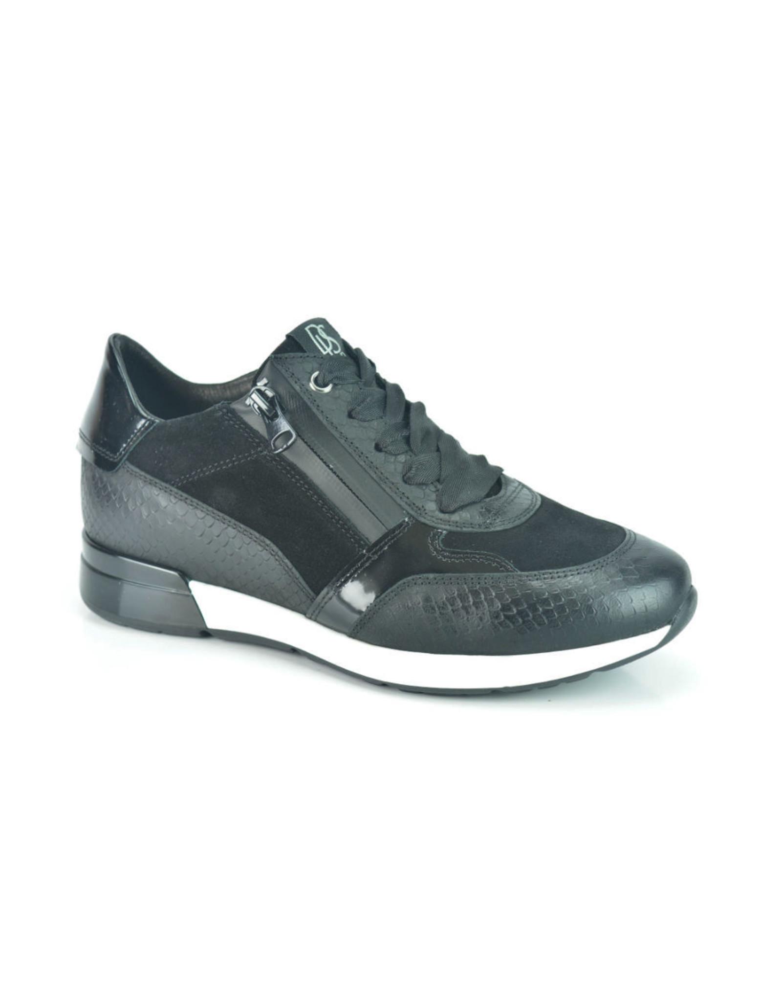 DL-Sport 8615 zwart