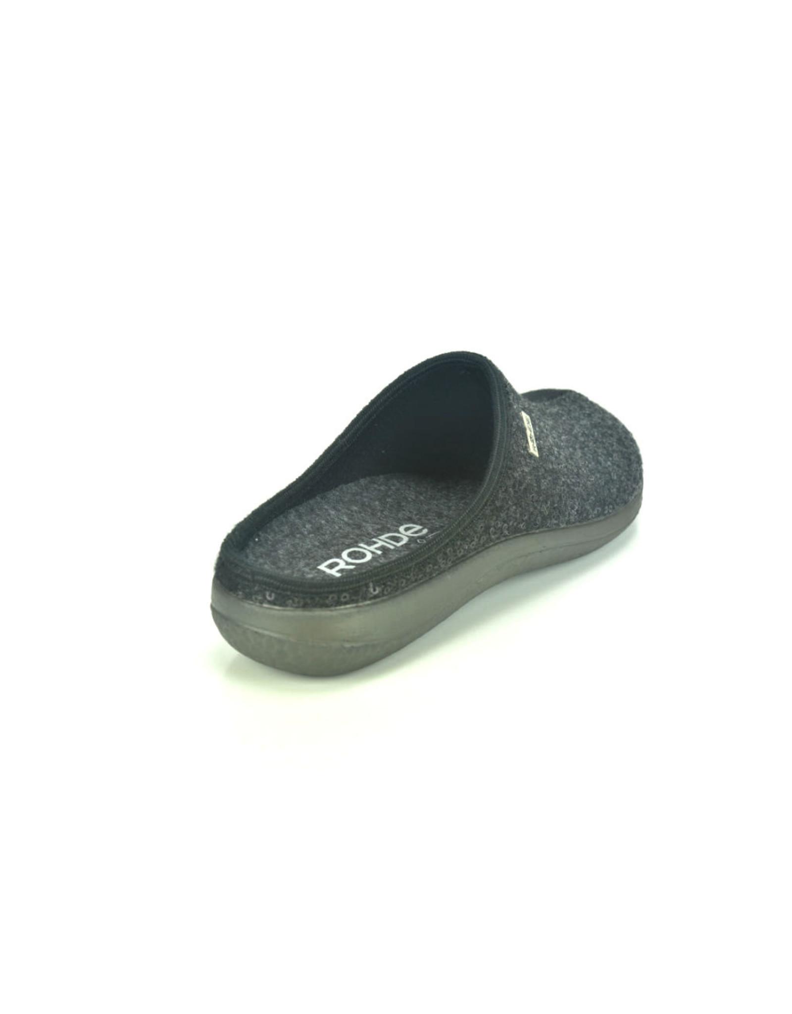 Rohde 9867 zwart