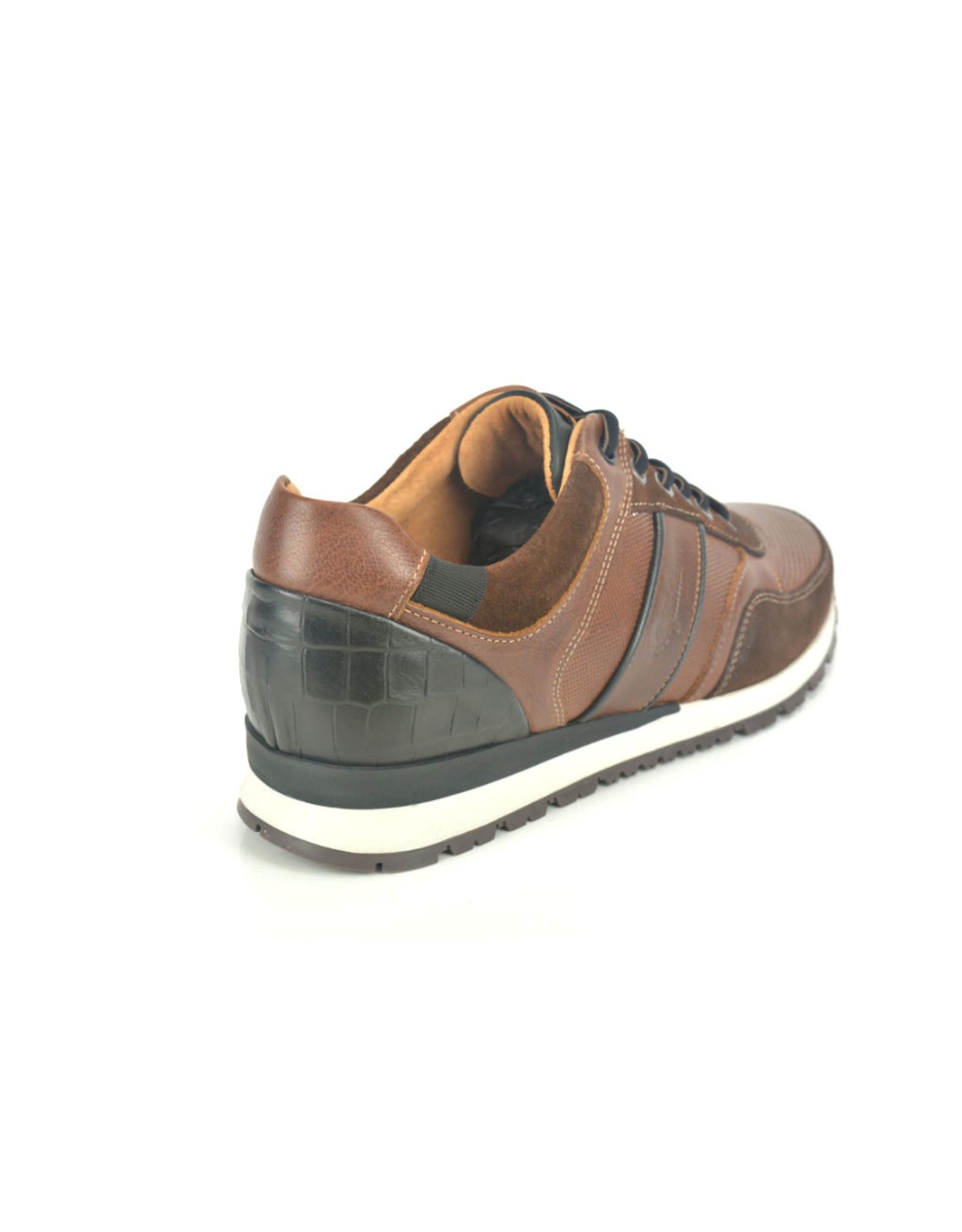 Australian 9871 cognac bruin