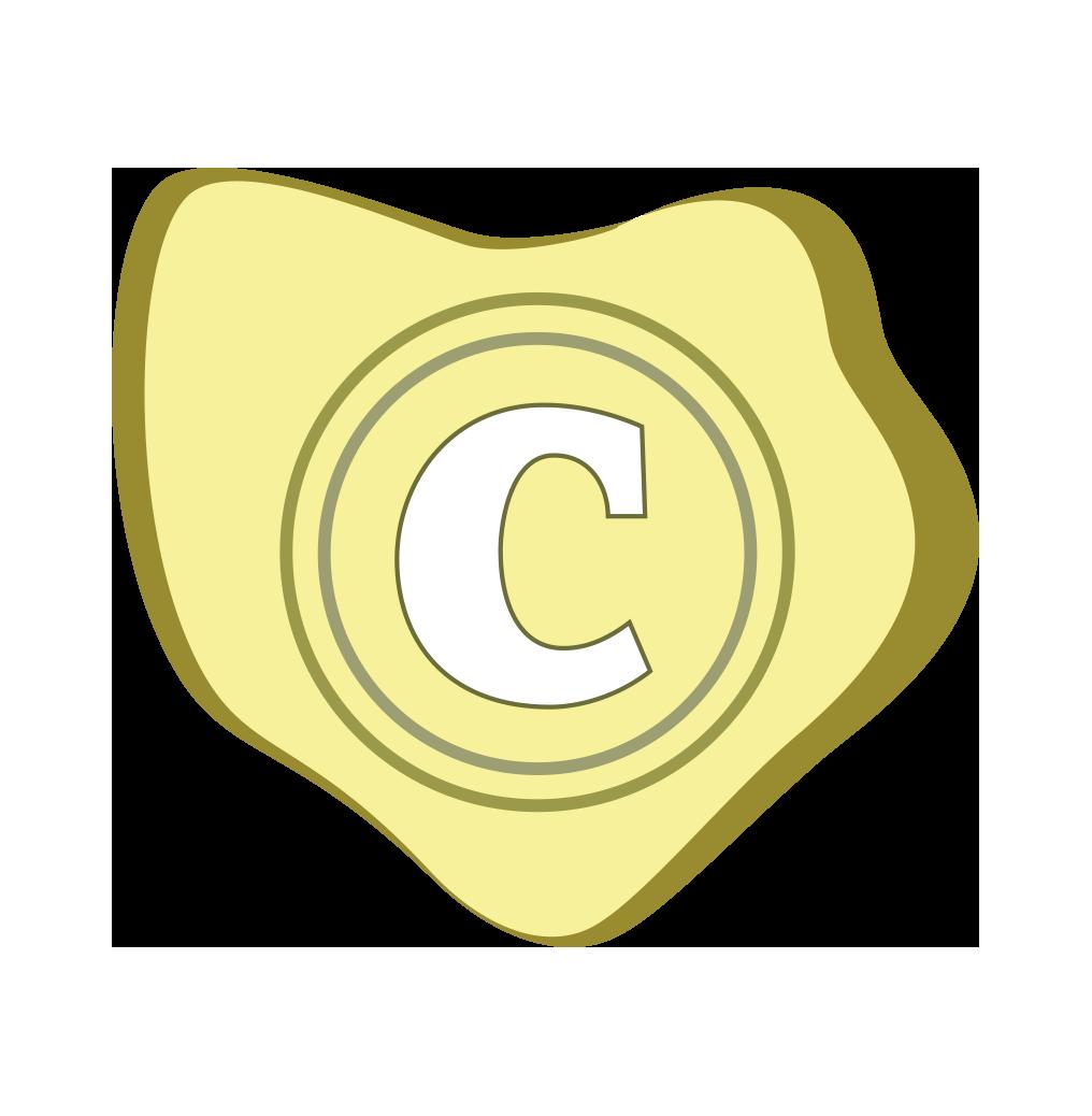 Coconut / Caramel