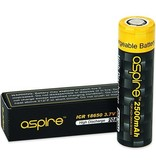Aspire 18650 INR battery (2600mAh)